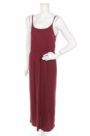 Φόρεμα Bik Bok, Μέγεθος M, Χρώμα Κόκκινο, 50% πολυεστέρας, 50% βισκόζη, Τιμή 15,59€