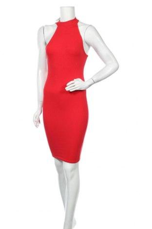 Φόρεμα Bik Bok, Μέγεθος S, Χρώμα Κόκκινο, 92% βισκόζη, 8% ελαστάνη, Τιμή 30,23€