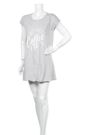 Φόρεμα Blue Motion, Μέγεθος XL, Χρώμα Γκρί, 97% βαμβάκι, 3% βισκόζη, Τιμή 15,59€