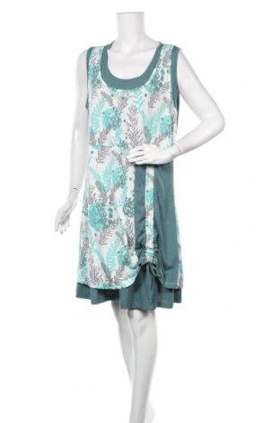 Φόρεμα Boysen's, Μέγεθος XXL, Χρώμα Πράσινο, Τιμή 17,54€
