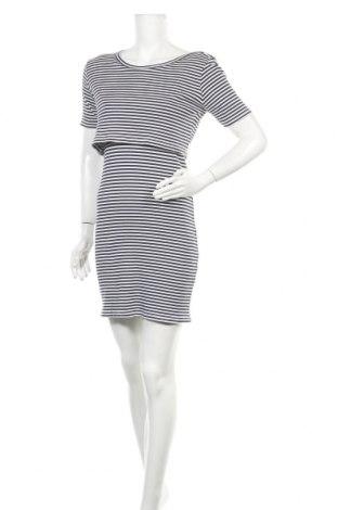 Φόρεμα Broadway, Μέγεθος M, Χρώμα Λευκό, 95% βαμβάκι, 5% ελαστάνη, Τιμή 9,74€