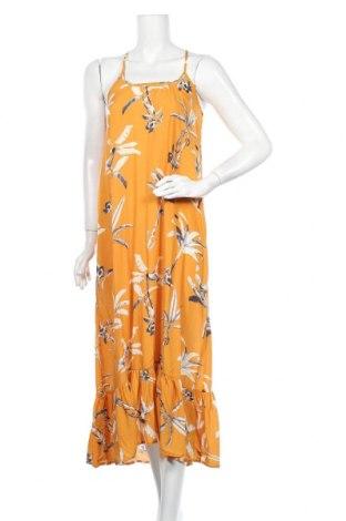 Φόρεμα Brunotti, Μέγεθος S, Χρώμα Κίτρινο, Βισκόζη, Τιμή 27,83€