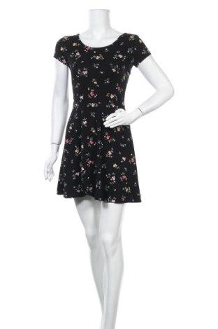 Φόρεμα C&A, Μέγεθος S, Χρώμα Μαύρο, 95% βαμβάκι, 5% ελαστάνη, Τιμή 14,81€