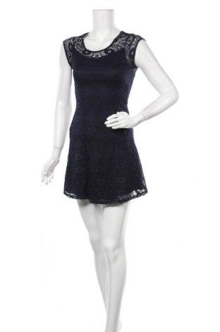 Φόρεμα Cache Cache, Μέγεθος S, Χρώμα Μπλέ, 92% πολυαμίδη, 8% ελαστάνη, Τιμή 13,64€