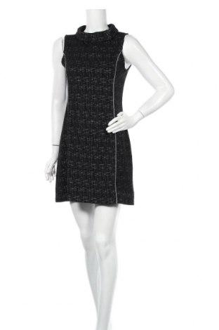 Φόρεμα Cache Cache, Μέγεθος S, Χρώμα Μαύρο, 78% πολυεστέρας, 20% πολυαμίδη, 2% ελαστάνη, Τιμή 4,77€