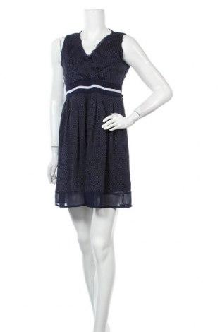 Φόρεμα Cache Cache, Μέγεθος M, Χρώμα Μπλέ, Πολυεστέρας, Τιμή 15,43€