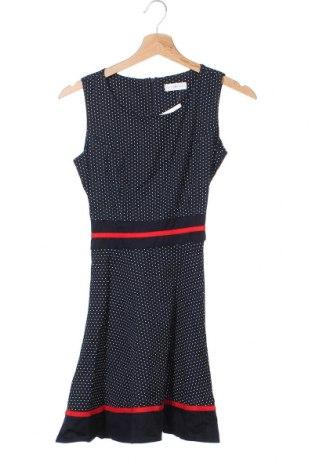 Φόρεμα Cache Cache, Μέγεθος XS, Χρώμα Μπλέ, 97% βαμβάκι, 3% ελαστάνη, Τιμή 18,19€