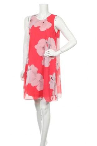 Φόρεμα Calvin Klein, Μέγεθος L, Χρώμα Πολύχρωμο, Πολυεστέρας, Τιμή 41,95€