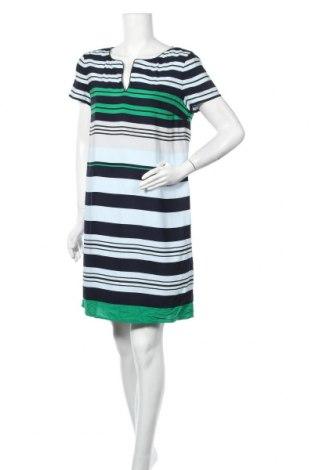 Φόρεμα Caroll, Μέγεθος M, Χρώμα Πολύχρωμο, Βισκόζη, Τιμή 33,77€