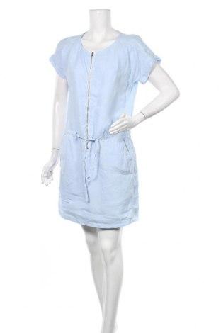 Φόρεμα Caroll, Μέγεθος M, Χρώμα Μπλέ, Τιμή 29,88€