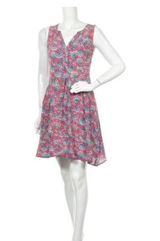 Φόρεμα Caroll, Μέγεθος M, Χρώμα Πολύχρωμο, Τιμή 30,53€