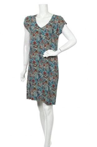 Φόρεμα Caroll, Μέγεθος M, Χρώμα Πολύχρωμο, Βισκόζη, Τιμή 31,18€