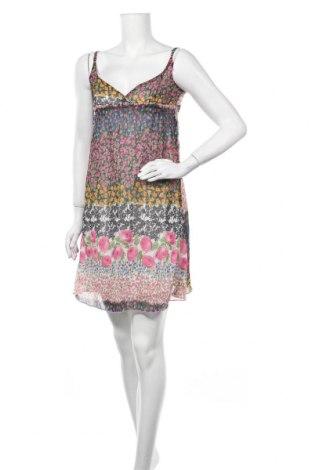 Φόρεμα Cars Jeans, Μέγεθος S, Χρώμα Πολύχρωμο, Πολυεστέρας, Τιμή 4,09€