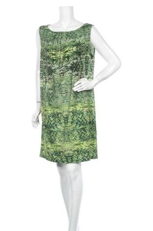 Φόρεμα Charles Vogele, Μέγεθος XL, Χρώμα Μπλέ, 93% πολυεστέρας, 7% ελαστάνη, Τιμή 7,60€