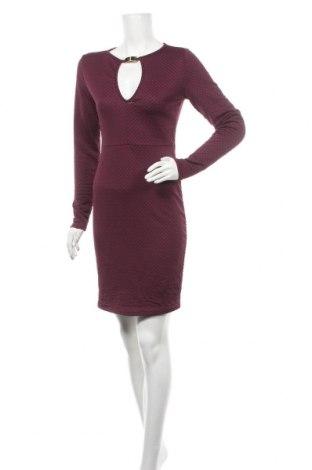 Φόρεμα Charlotte Russe, Μέγεθος L, Χρώμα Βιολετί, 97% πολυεστέρας, 3% ελαστάνη, Τιμή 6,76€