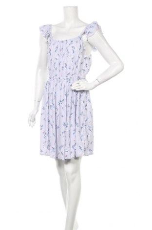 Φόρεμα Clockhouse, Μέγεθος L, Χρώμα Μπλέ, Βισκόζη, Τιμή 34,55€
