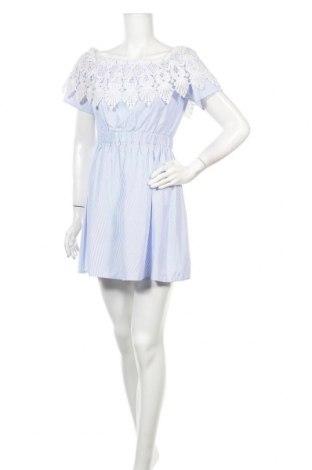 Φόρεμα Colloseum, Μέγεθος L, Χρώμα Μπλέ, Πολυεστέρας, Τιμή 16,66€