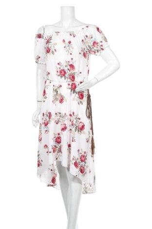Φόρεμα Colloseum, Μέγεθος S, Χρώμα Πολύχρωμο, Πολυεστέρας, Τιμή 16,89€