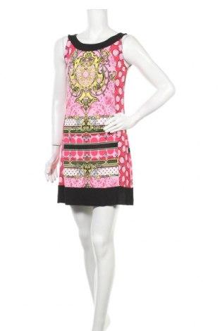 Φόρεμα Comma,, Μέγεθος S, Χρώμα Πολύχρωμο, Τιμή 30,53€