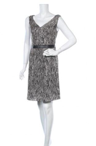 Φόρεμα Comma,, Μέγεθος S, Χρώμα Μαύρο, Πολυεστέρας, Τιμή 29,00€