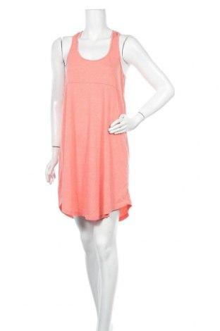 Φόρεμα Cotton On, Μέγεθος M, Χρώμα Ρόζ , 65% πολυεστέρας, 35% βισκόζη, Τιμή 13,64€