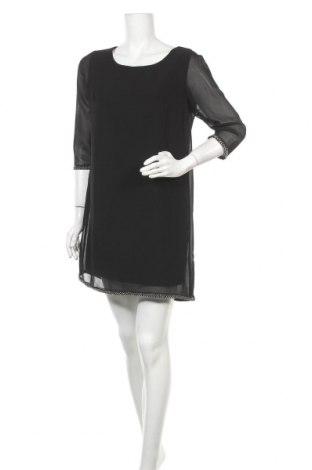 Φόρεμα Cubus, Μέγεθος M, Χρώμα Μαύρο, Πολυεστέρας, Τιμή 17,28€