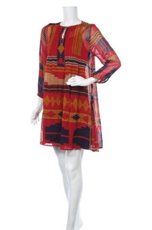 Φόρεμα Derhy, Μέγεθος S, Χρώμα Πολύχρωμο, Βισκόζη, Τιμή 27,28€