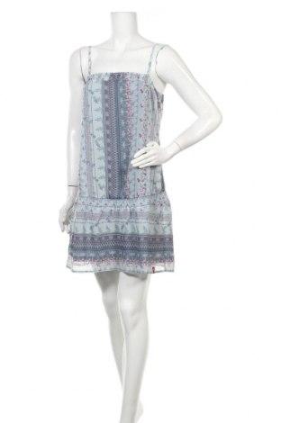 Φόρεμα Edc By Esprit, Μέγεθος M, Χρώμα Μπλέ, Πολυεστέρας, Τιμή 16,66€