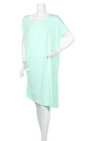 Φόρεμα Ellos, Μέγεθος XXL, Χρώμα Πράσινο, 90% βισκόζη, 10% ελαστάνη, Τιμή 16,66€