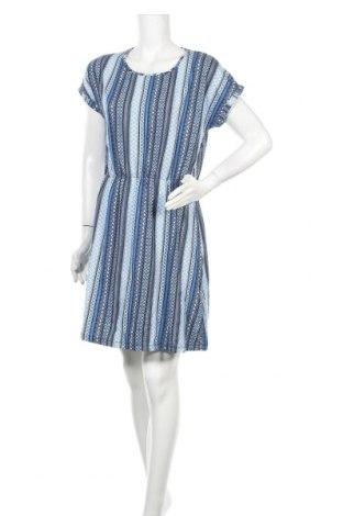 Рокля Esmara, Размер S, Цвят Син, 95% памук, 5% еластан, Цена 20,95лв.