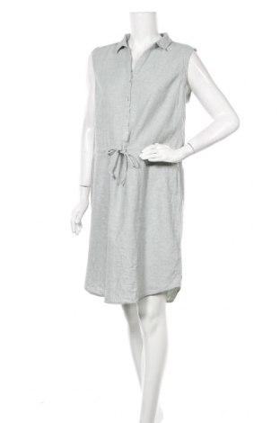 Φόρεμα Esmara, Μέγεθος XL, Χρώμα Πράσινο, 55% λινό, 45% βαμβάκι, Τιμή 17,90€