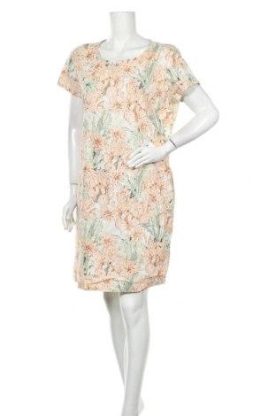 Φόρεμα Esmara, Μέγεθος L, Χρώμα Πολύχρωμο, 55% λινό, 45% βαμβάκι, Τιμή 13,64€