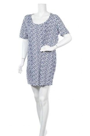 Φόρεμα Esmara, Μέγεθος XXL, Χρώμα Μπλέ, 95% βαμβάκι, 5% ελαστάνη, Τιμή 13,58€