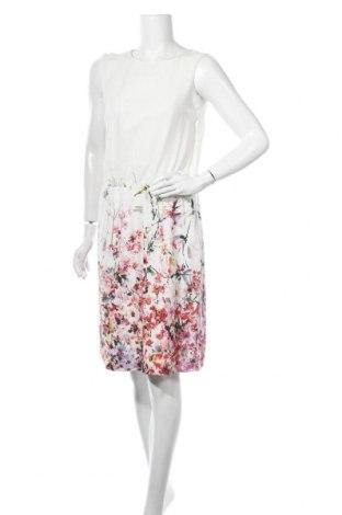 Φόρεμα Esprit, Μέγεθος S, Χρώμα Λευκό, Βισκόζη, Τιμή 48,71€