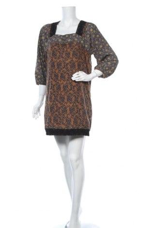 Φόρεμα Essentiel, Μέγεθος M, Χρώμα Πολύχρωμο, Πολυεστέρας, Τιμή 27,02€