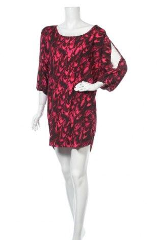 Φόρεμα Express, Μέγεθος M, Χρώμα Πολύχρωμο, Πολυεστέρας, Τιμή 16,05€