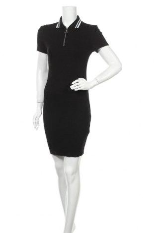 Φόρεμα Fb Sister, Μέγεθος M, Χρώμα Μαύρο, 95% βισκόζη, 5% ελαστάνη, Τιμή 24,06€