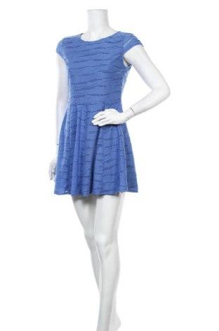 Φόρεμα Fb Sister, Μέγεθος L, Χρώμα Μπλέ, 95% πολυεστέρας, 5% ελαστάνη, Τιμή 16,05€