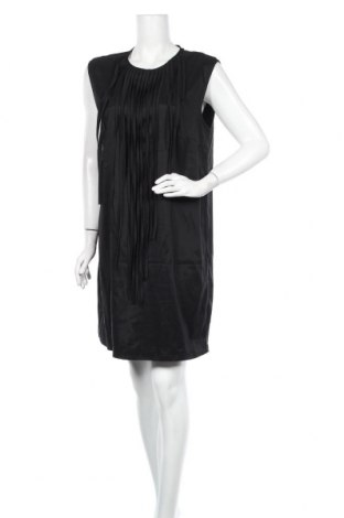 Φόρεμα Flash Woman, Μέγεθος L, Χρώμα Μαύρο, 97% πολυεστέρας, 3% ελαστάνη, Τιμή 17,15€
