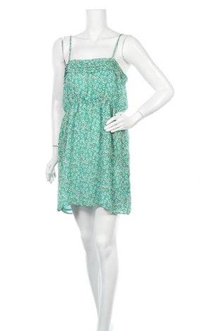 Φόρεμα Forever 21, Μέγεθος L, Χρώμα Πολύχρωμο, Πολυεστέρας, Τιμή 14,81€