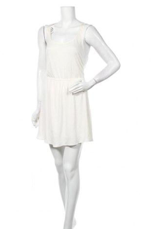 Φόρεμα Forever 21, Μέγεθος S, Χρώμα Εκρού, Βισκόζη, Τιμή 15,43€