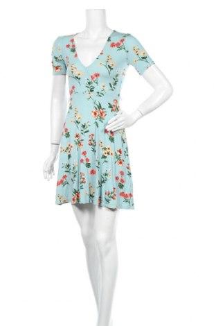 Φόρεμα Forever 21, Μέγεθος S, Χρώμα Πολύχρωμο, 95% βισκόζη, 5% ελαστάνη, Τιμή 15,59€