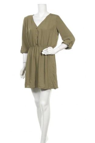 Φόρεμα Forever 21, Μέγεθος L, Χρώμα Πράσινο, Πολυεστέρας, Τιμή 17,54€