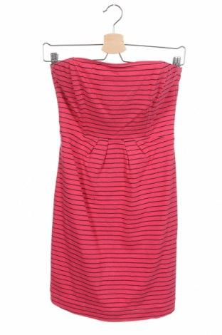 Φόρεμα Fossil, Μέγεθος XS, Χρώμα Ρόζ , Βαμβάκι, Τιμή 23,18€