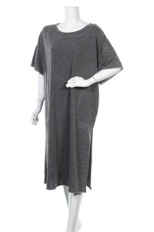 Φόρεμα Free People, Μέγεθος S, Χρώμα Γκρί, 55% πολυεστέρας, 45% βαμβάκι, Τιμή 46,57€