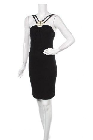 Φόρεμα French Connection, Μέγεθος S, Χρώμα Μαύρο, Βισκόζη, Τιμή 33,61€