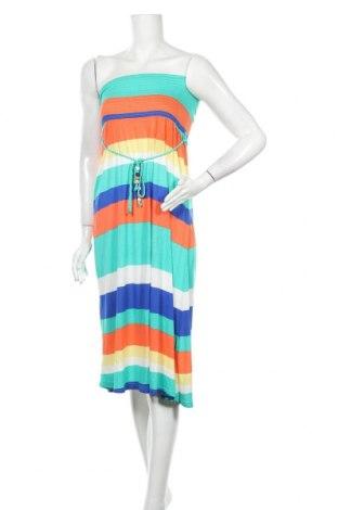 Φόρεμα Garcia, Μέγεθος S, Χρώμα Πολύχρωμο, Βισκόζη, Τιμή 7,89€