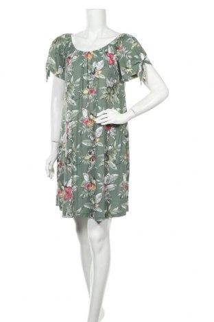 Φόρεμα Gina Benotti, Μέγεθος M, Χρώμα Πολύχρωμο, 51% πολυεστέρας, 49% βισκόζη, Τιμή 15,59€