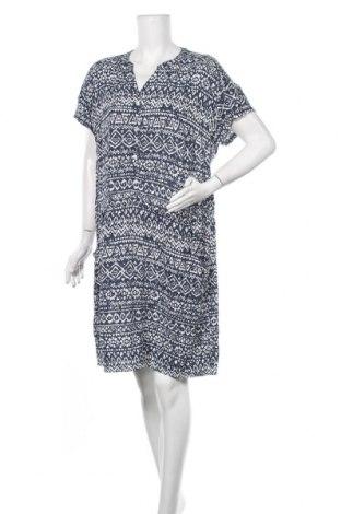 Φόρεμα Gina Laura, Μέγεθος XL, Χρώμα Μπλέ, Βισκόζη, Τιμή 10,98€