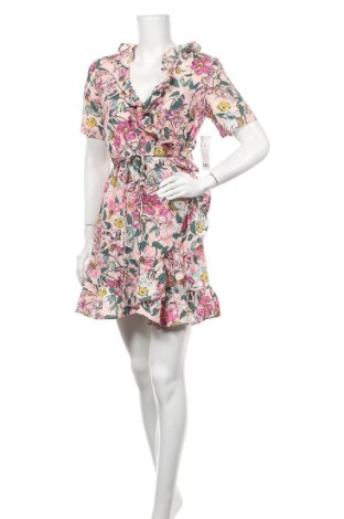 Φόρεμα Gina Tricot, Μέγεθος S, Χρώμα Ρόζ , Πολυεστέρας, Τιμή 27,28€